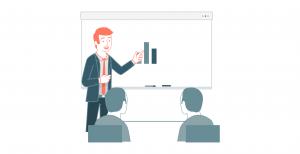 Por qué usar storytelling oral de negocios en una iniciativa de cambio o transformación