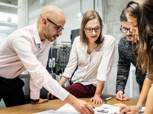 Cómo empoderar a tu equipo comercial para incrementar las ventas
